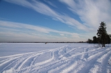 Озеро Тегус-Лор