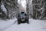 Покоритель зимних дорог