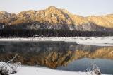 Голубые озёра на Катуни