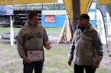 Награждение и закрытие соревнований