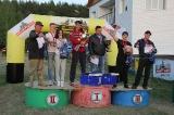 Победители в зачётной группе ATV-Sport