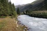 Река Чон-Аксу