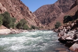Кёкемеренский каньон