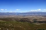 Вид с перевала Тёу-Ашуу