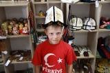 Очень сложно найти сувениры в Кыргызстане, но мы нашли