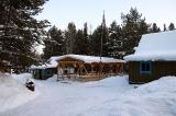 Зимовье Темляковых
