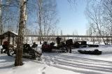 На озере Шайтан