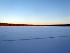 Таёжное озеро