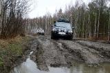 На дороге к Качуково