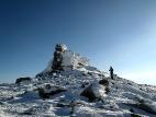 На горе Двуглавая