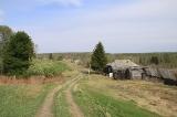 Деревня Ларионовка