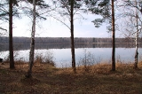 Озеро Данилино