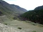Дорога над рекой Чуя