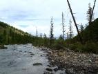 Река Мажой