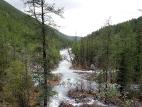 Река Машей