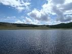 Озеро Джангызколь