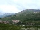Территория рудника