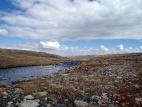 Река Кальджинкол
