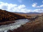 Долина реки Ак-Алаха