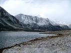 Озеро Джанкёль