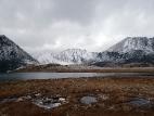Озеро Атаккёль