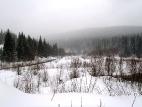 На реке Талановка