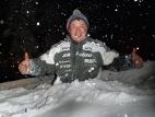 Радость снегу