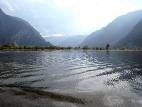 Южный берег озера Телецкое