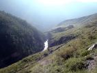Ущелье реки Чуя