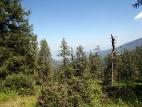 На перевале Ороктой