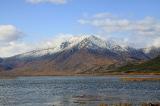 На озере Иркана
