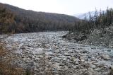 Реки осенью