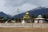 Буддийских храм