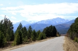 Дорога на Усть-Баргузин