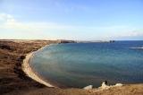 Бухта озера Байкал
