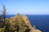 Мыс Хобой острова Ольхон