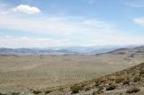 Вид с перевала на Улгий