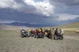 На перевале Хух-Хутэлийн-Даба (2195 м)