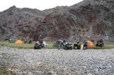 Долина реки Хара-Джамат-Гол