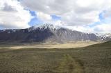 Гора Талдагийн-Их-Ула (3621 м)