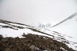 На перевале Цаст-Даба (3517 м)