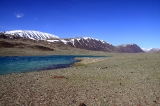 Долина реки Их-Ойгорын-Гол