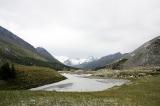 Долина реки Талдура