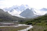 Ледник Большой Талдура