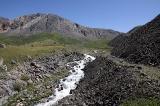 Исток реки Йолдоайры