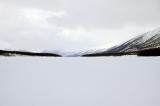 На озере Манумакли