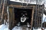 Зимовье на реке Курейка