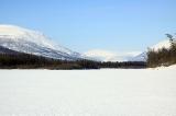 На озере Дюпкун