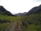 Долина реки Сайгонош