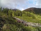 В долине реки Южеме